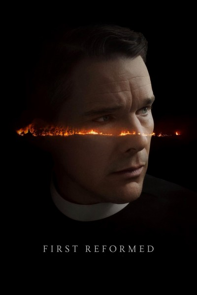 Caratula, cartel, poster o portada de El reverendo