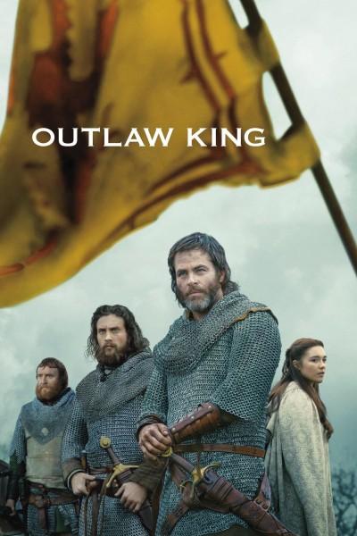 Caratula, cartel, poster o portada de El rey proscrito