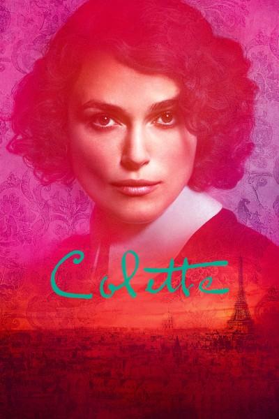 Caratula, cartel, poster o portada de Colette