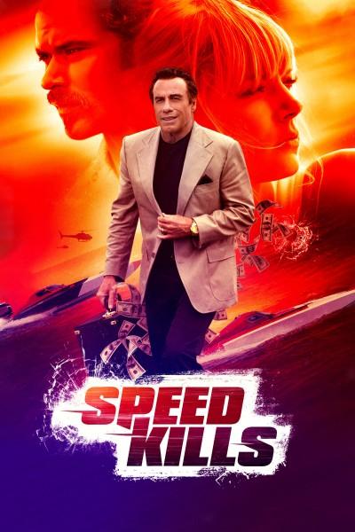 Caratula, cartel, poster o portada de Speed Kills