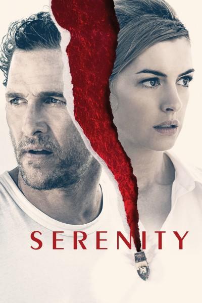 Caratula, cartel, poster o portada de Serenity