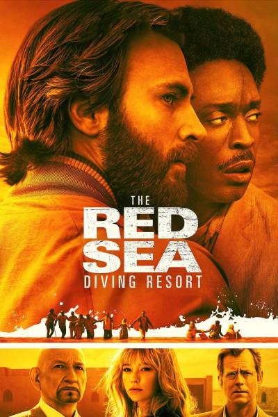 Caratula, cartel, poster o portada de Rescate en el Mar Rojo