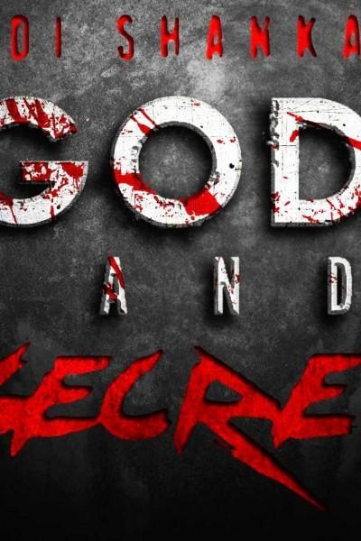 Caratula, cartel, poster o portada de Adi Shankar\'s Gods and Secrets