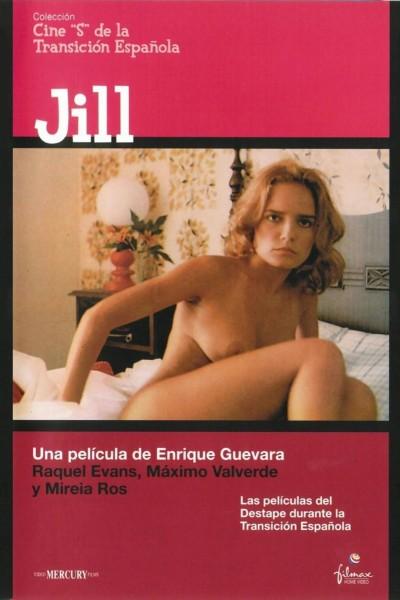 Caratula, cartel, poster o portada de Jill