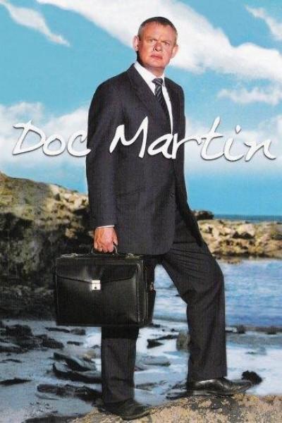 Caratula, cartel, poster o portada de Doc Martin