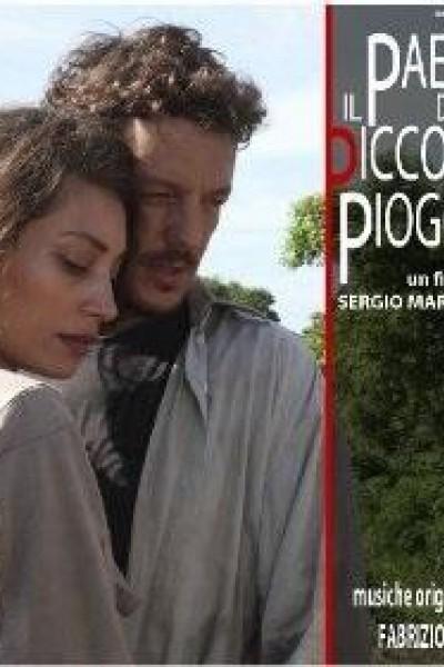Caratula, cartel, poster o portada de Un país sin lluvia