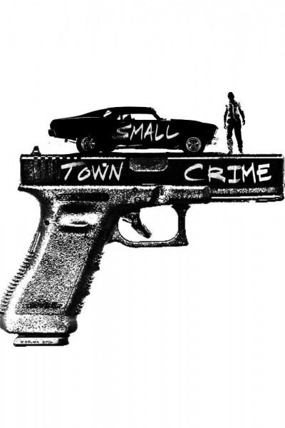Caratula, cartel, poster o portada de Small Town Crime