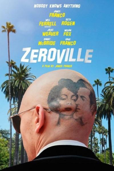 Caratula, cartel, poster o portada de Zeroville