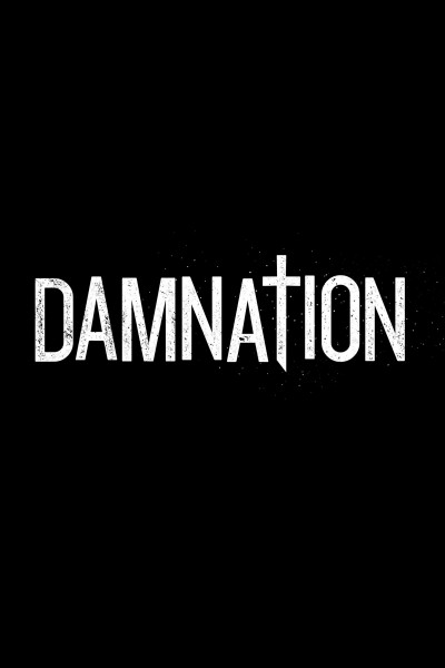 Caratula, cartel, poster o portada de Damnation