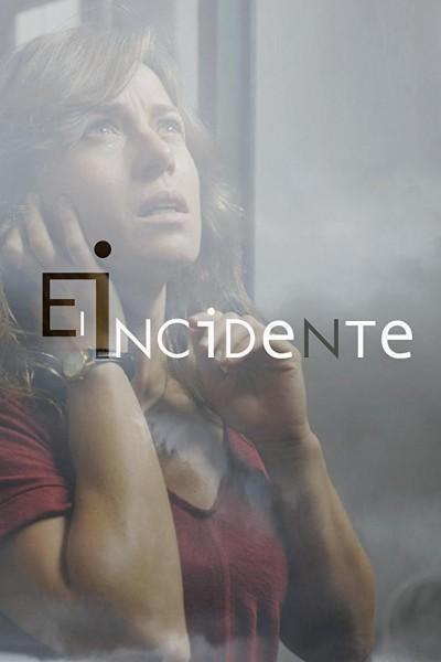 Caratula, cartel, poster o portada de El incidente