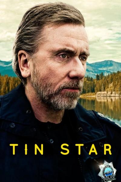 Caratula, cartel, poster o portada de Tin Star