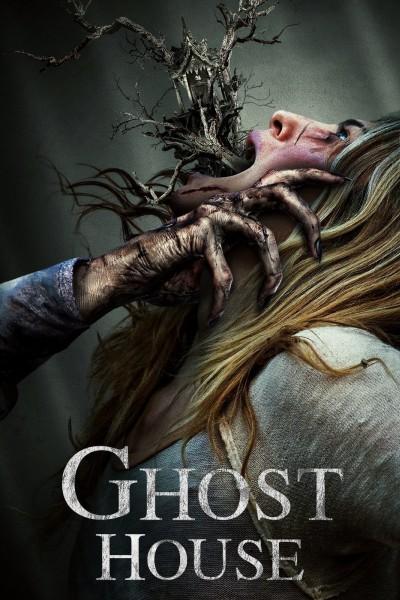 Caratula, cartel, poster o portada de Ghost House