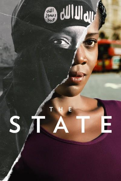Caratula, cartel, poster o portada de The State
