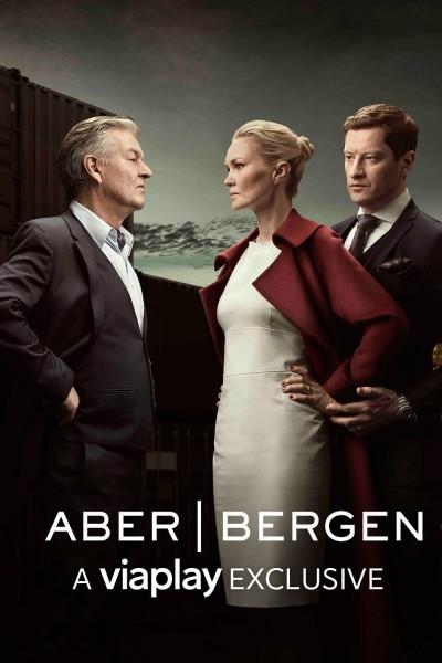 Caratula, cartel, poster o portada de Aber Bergen