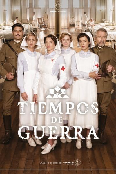 Caratula, cartel, poster o portada de Tiempos de guerra