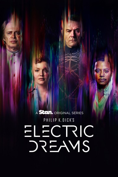 Caratula, cartel, poster o portada de Philip K. Dick\'s Electric Dreams