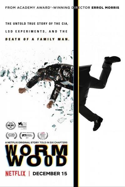 Caratula, cartel, poster o portada de Wormwood