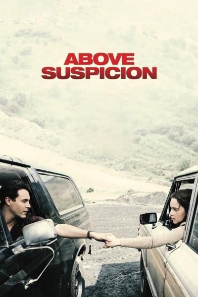 Caratula, cartel, poster o portada de Bajo sospecha