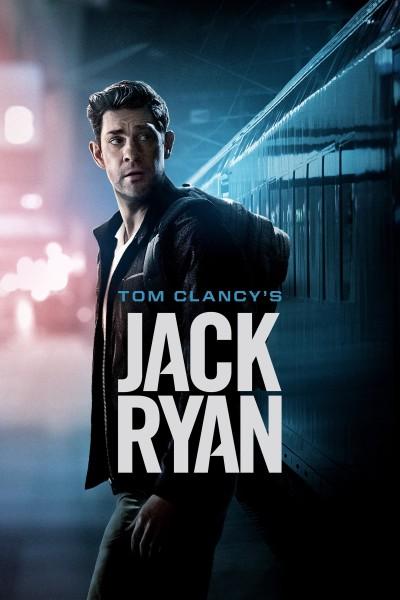 Caratula, cartel, poster o portada de Jack Ryan, de Tom Clancy