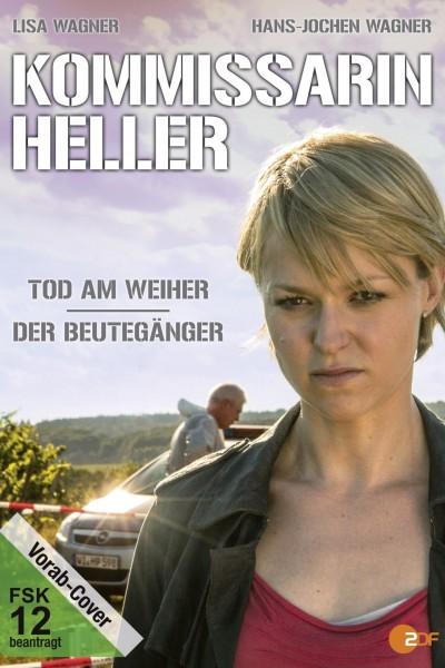 Caratula, cartel, poster o portada de Inspectora Heller: El cazador