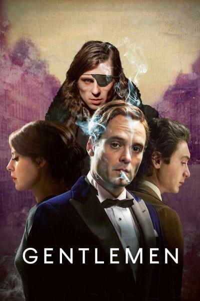 Caratula, cartel, poster o portada de Gentlemen