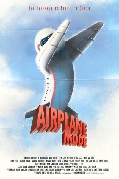 Caratula, cartel, poster o portada de Airplane Mode