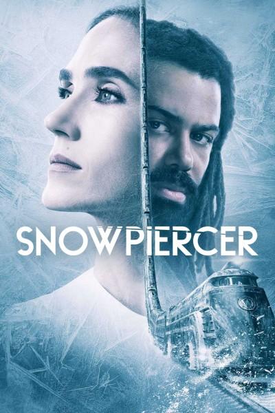 Caratula, cartel, poster o portada de Snowpiercer: Rompenieves