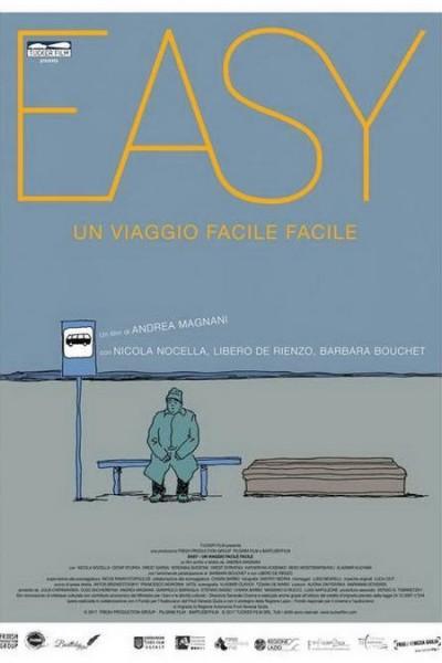 Caratula, cartel, poster o portada de Easy