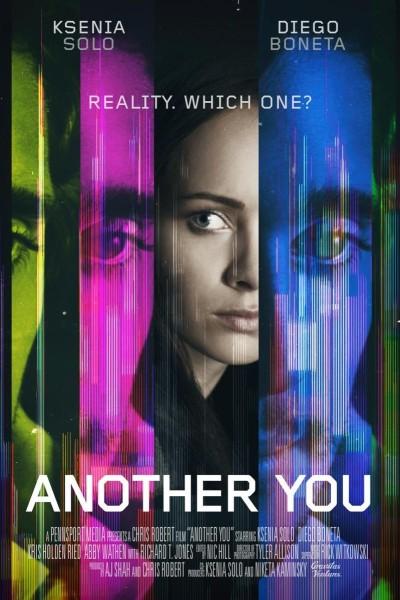 Caratula, cartel, poster o portada de Another You
