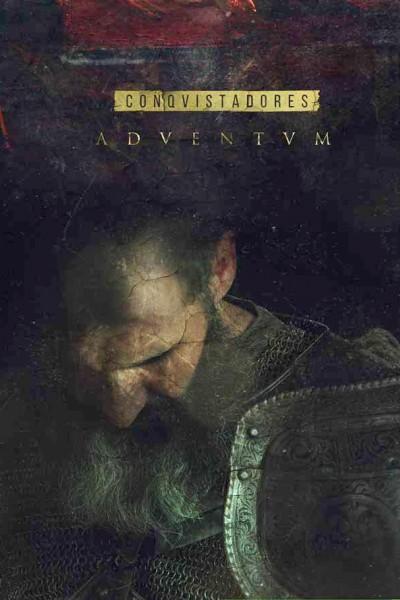 Caratula, cartel, poster o portada de Conquistadores: Adventvm