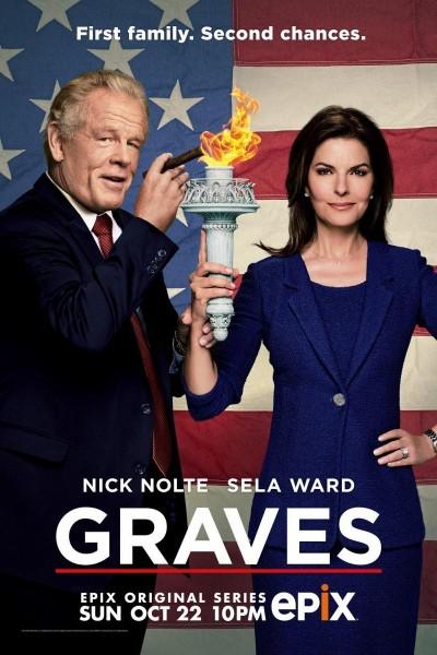 Caratula, cartel, poster o portada de Graves