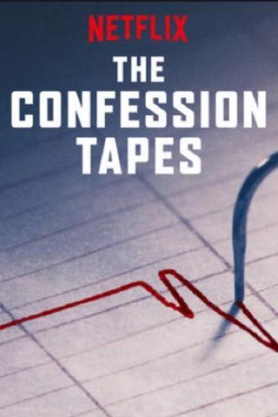 Caratula, cartel, poster o portada de The Confession Tapes