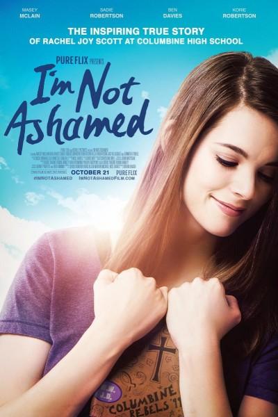 Caratula, cartel, poster o portada de I\'m Not Ashamed