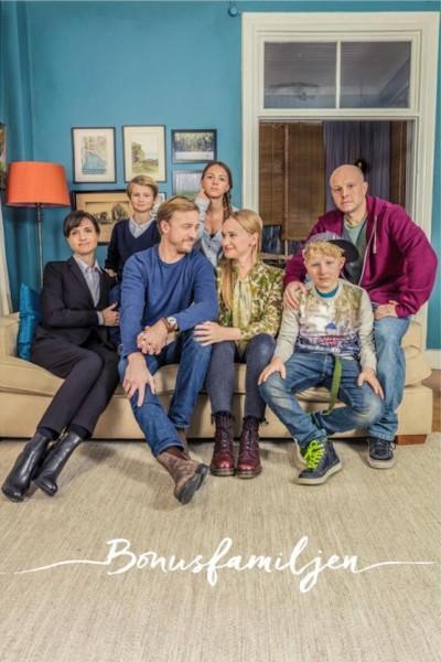 Caratula, cartel, poster o portada de Una familia unida