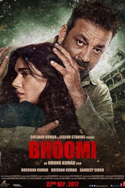 Caratula, cartel, poster o portada de Bhoomi