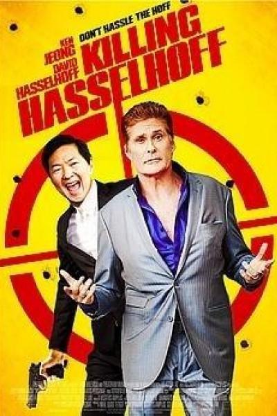 Caratula, cartel, poster o portada de Objetivo: Hasselhoff