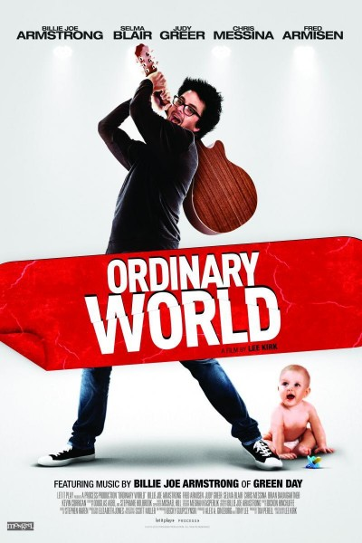 Caratula, cartel, poster o portada de Ordinary World