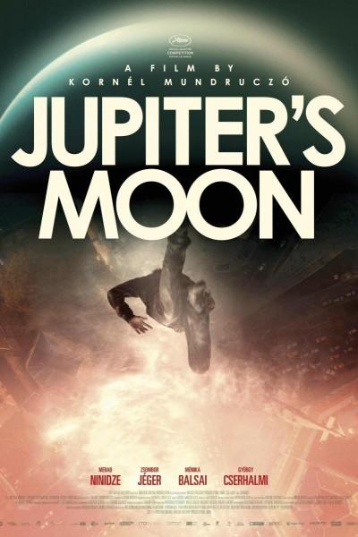 Caratula, cartel, poster o portada de Jupiter\'s Moon