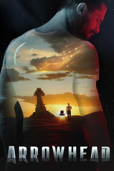 Caratula, cartel, poster o portada de Arrowhead