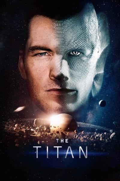 Caratula, cartel, poster o portada de The Titan