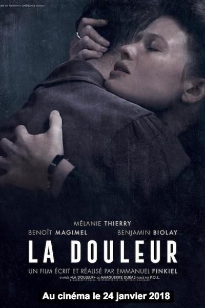 Caratula, cartel, poster o portada de Marguerite Duras. París 1944