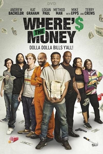 Caratula, cartel, poster o portada de Where\'s the Money