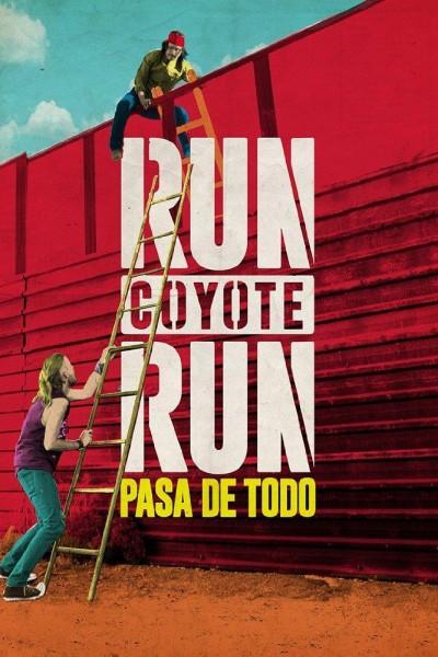Caratula, cartel, poster o portada de Run Coyote Run
