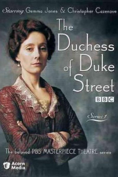 Caratula, cartel, poster o portada de The Duchess of Duke Street