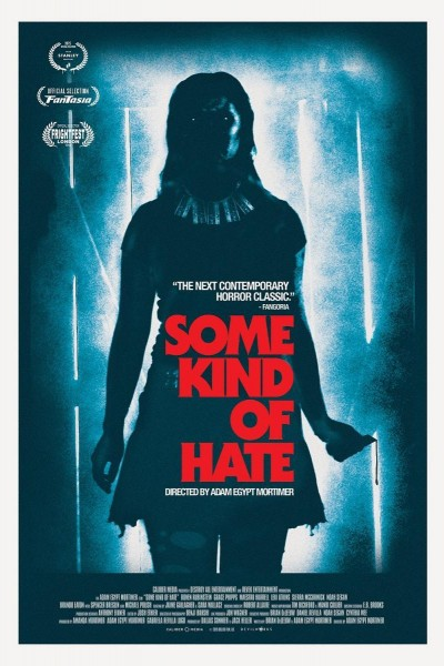 Caratula, cartel, poster o portada de Some Kind of Hate