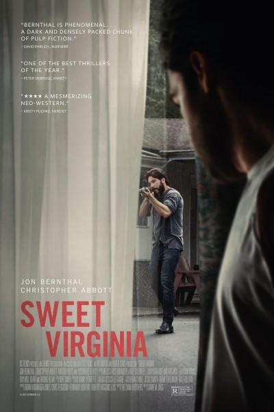 Caratula, cartel, poster o portada de Sweet Virginia