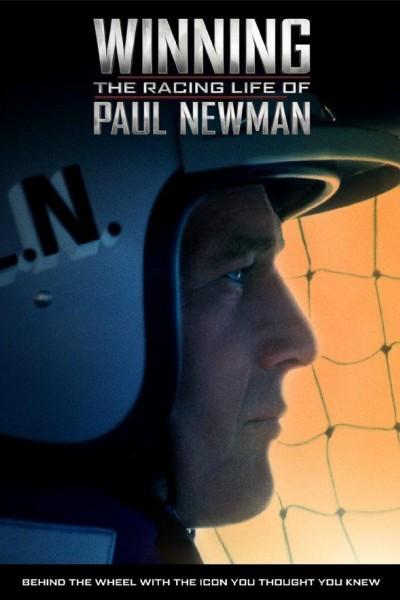 Caratula, cartel, poster o portada de Winning: The Racing Life of Paul Newman
