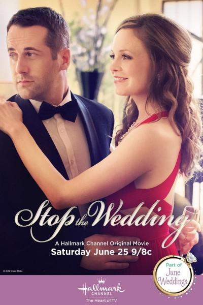 Caratula, cartel, poster o portada de Que detengan esta boda