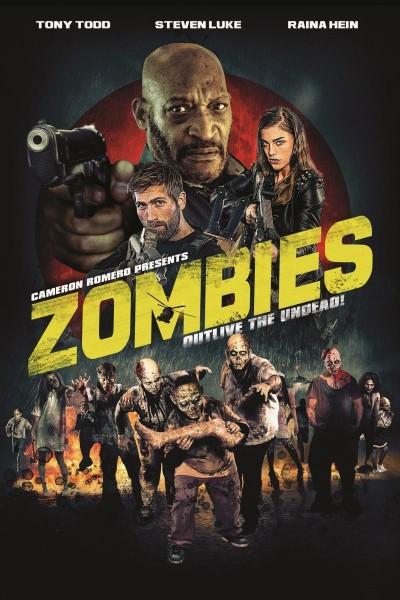 Caratula, cartel, poster o portada de Zombies