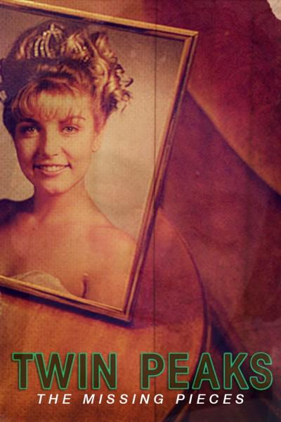 Caratula, cartel, poster o portada de Twin Peaks: Las piezas desaparecidas